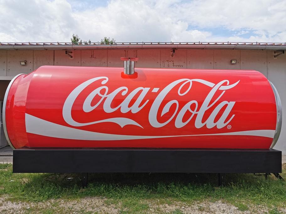 Vidija - Coca Cola 1 - Trailer for fast food